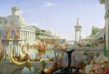 Путь империи - Расцвет - Коул, Томас
