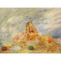 Ракушки, 1905 - Энсор, Джеймс