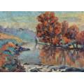 Крез, 1908 - Гийомен, Арманд