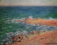 Вид на море - Моне, Клод