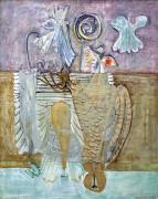 Иерархические птиц. 1944 - Ротко, Марк
