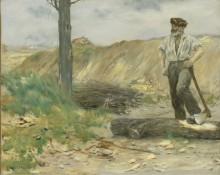 Дровосек - Рафаэлли, Жан Франсуа