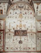 Фрески в лоджии кардинала Бибиены, Ватикан - Рафаэль, Санти