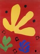 Растительные элементы - Матисс, Анри
