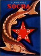 Осетр сокра 1932 - Игумнов