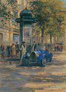 Парижский снимок - Фернли, Алан