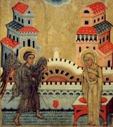 Благовещение (1579) (115 х 105.5)