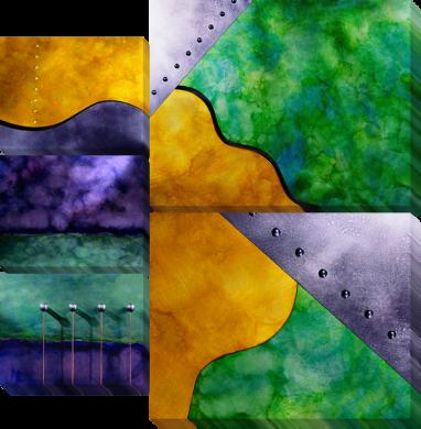Абстракция 5
