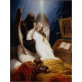 Ангел смерти - Верне, Эмиль-Жан-Орас