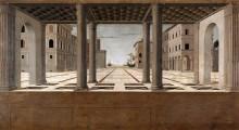 Архитектурная фантазия - Мартини, Франческо ди Джорджо