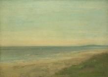 Море рядом Палавасом - Гус, Хуго ван дер