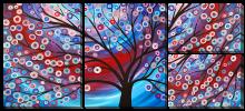 Дерево стилизация_3