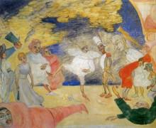Фантастический балет, 1918 - Энсор, Джеймс