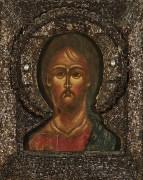Спас Ярое Око (ок.1600)