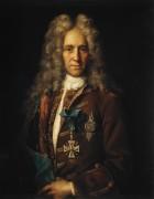 Портрет графа Г.И.Головкина - Никитин, Иван Никитич