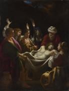 Похороны Христа - Бадалоччо, Систо