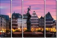 Вечерняя Германия - Сток