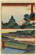 ch 186 - Хиросиге, Андро (Утагава)