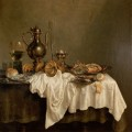 Завтрак с лобстером -  Хеда, Виллем Клас