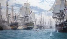 Трафальгарское сражение - Дьюз, Джон Стивен