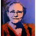 Джулия Уорхол (julia Warhola), 1974 - Уорхол, Энди