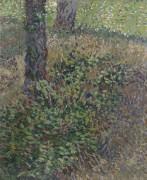 Подлесок (Underwood), 1887 - Гог, Винсент ван