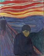 Отчаяние - Мунк, Эдвард