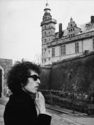 Боб Дилан в замке Кронборг