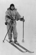 Антарктический исследователь Роберт Фалкон Скотт