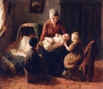 Детские забавы - Потаст, Бернард