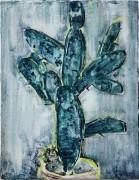 Поддельный кактус - Цзин, Жэнь (20 век)