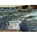 Волны в Сан-Себастьяне - Соролья, Хоакин