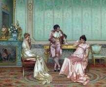 Юмористический рассказ - Реджанини, Витторио