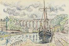 Морле, 1927 - Синьяк, Поль