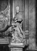 Статуя Папы Лео Ле Гранд