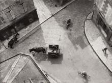 Перекресток, Блуа, 1930 - Кертес, Андре