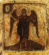 Св.Иоанн Предтеча Ангел пустыни (ок.1600)