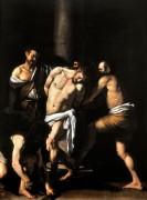 Бичевание Христа - Караваджо, Микеланджело Меризи да