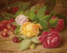 Розы и вишни - Лауэр, Йозеф