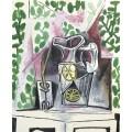 Лимонад - Пикассо, Пабло
