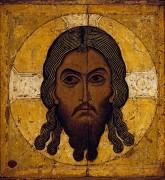 Спас Нерукотворный (вторая половина XII века) (77 х 71 см)