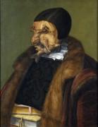 Юрист - Арчимбольдо, Джузеппе