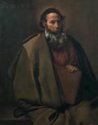 Святой Павел - Веласкес, Диего