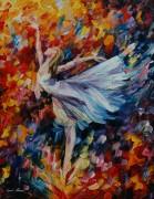 Красота танца - Афремов, Леонид