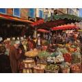 Район рынка - Борелли, Гвидо (20 век)