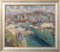 Порт Фекам, 1925 - Луазо, Гюстав
