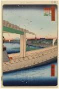 ch 184 - Хиросиге, Андро (Утагава)