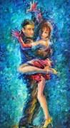 Голубое танго - Афремов, Леонид (20 век)