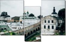 Монастырь - Сток