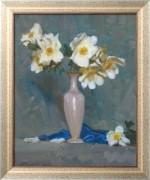 Розы в кремовой вазе - Стритон, Артур